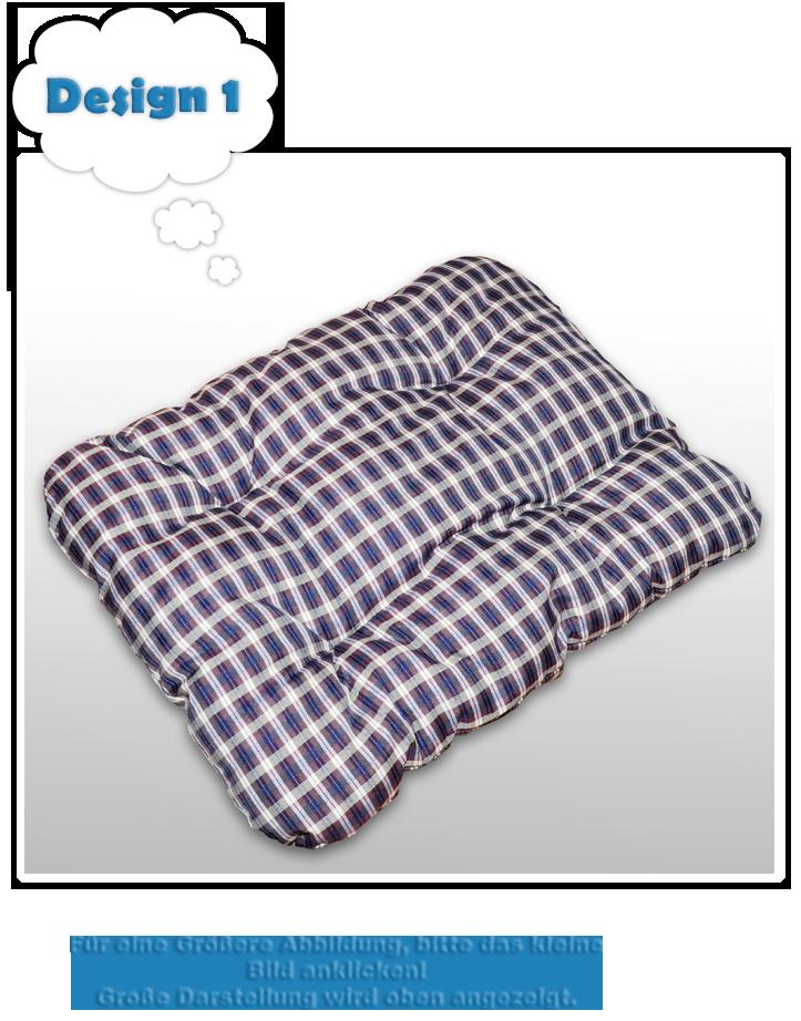 hundekissen liegekissen korbeinlage kissen f r hundebett. Black Bedroom Furniture Sets. Home Design Ideas
